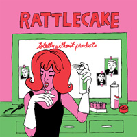 Rattlecake CD and Digital Download