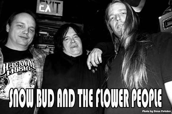 Snow Bud and the Flower People